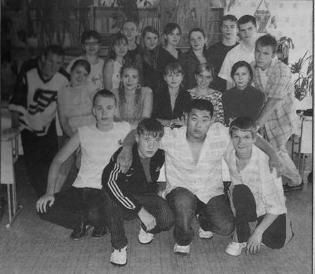 фото 11Б 2005 г